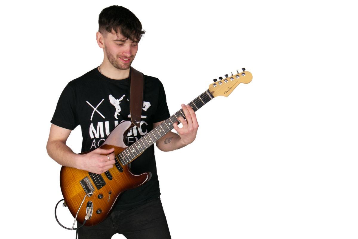 Lessons   Guitar