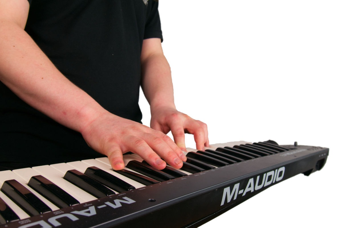 Lessons | Piano : Keyboard