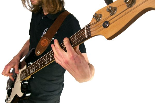 Lessons | Bass